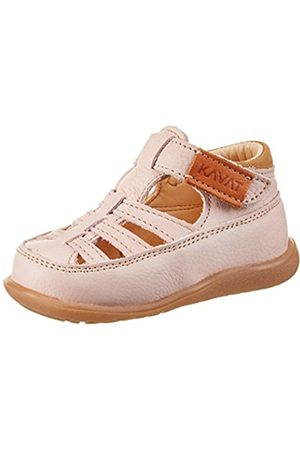 Kavat Baby Girls' Alstermo EP 21 Walking Baby Shoes 4.5 UK