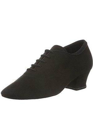 Diamant Women's Damen Trainer Tanzschuhe 140-034-335-A Ballroom Dance Shoes