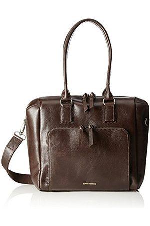 Royal RepubliQ Countess, Women's Cross-Body Bag, Braun