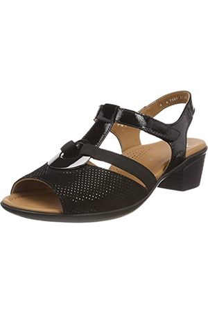 Cost Outlet Store ARA Women's Lugano-S T-Bar Sandals Cheap Price Original Cheap Get Authentic Outlet Discount Authentic l6HL6fe