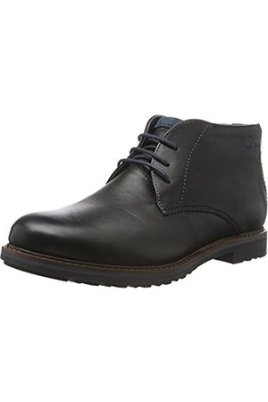 Sioux Men's Enrik-Lf Warm-Lined Short-Shaft Boots and Bootees 11 UK (46.5 EU)