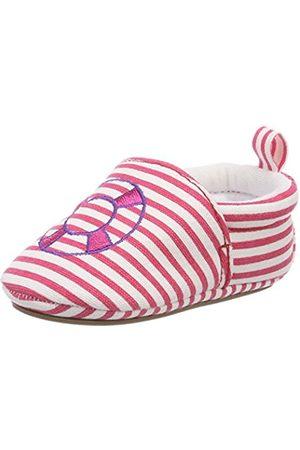 Sterntaler Baby Girls' Baby-krabbelschuh Slippers Size: 12-18 Months UK