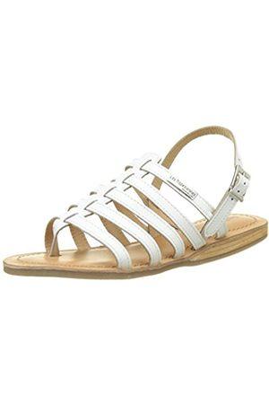 Les Tropéziennes par M Belarbi Women's Heripo Sling Back Sandals