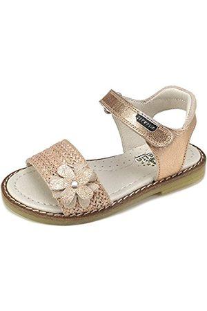 Garvalin Girls' 182612 Open Toe Sandals