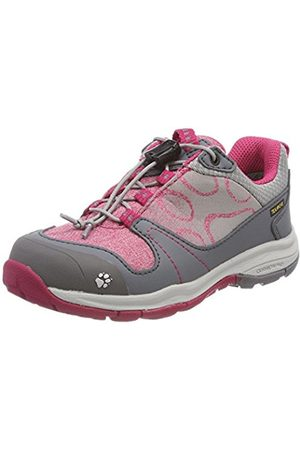 Jack Wolfskin Girls' Grivla Texapore G Low Rise Hiking Boots