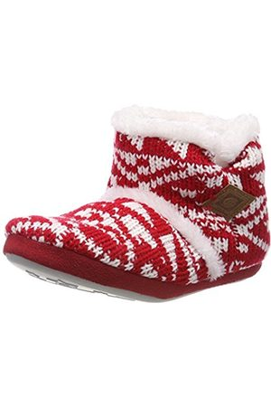 Dockers Women's 39HO305-700705 Hi-Top Slippers