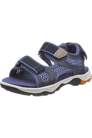 Jack Wolfskin Boys' Puno Beach B Sports Sandals