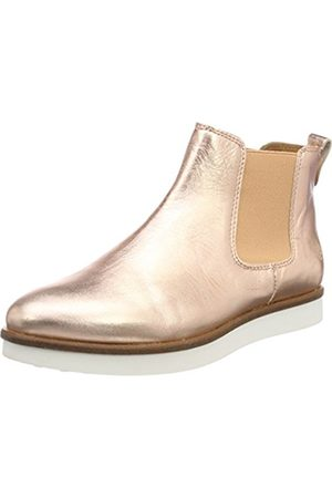 Apple of Eden Women's Jane Chelsea Boots