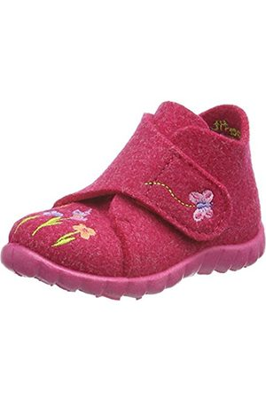 Superfit Girls' Happy 700291 Low-Top Slippers