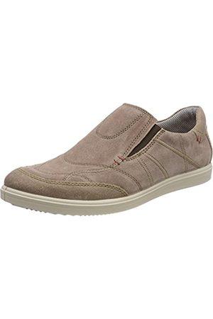 Jomos Men's 1928 Loafers, (Praline/Almond 896-3091)