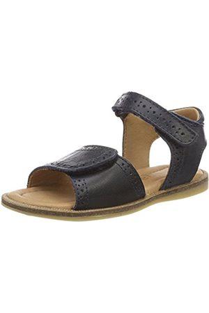 Bisgaard Girls' 70702118 Ankle Strap Sandals