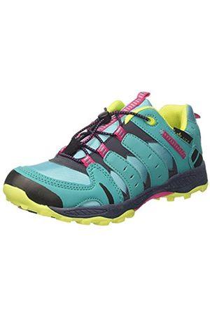 Geka Women's Fremont Low Rise Hiking Shoes
