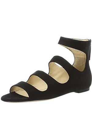 HUGO BOSS Dalia 10195652 01, Women's Wedge Heels Sandals