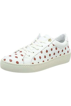 Tommy Hilfiger Women's Lo S1285uzie 12a Low-Top Sneakers