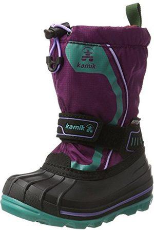 Kamik Girls' SNOWCOAST4 Snow Boots