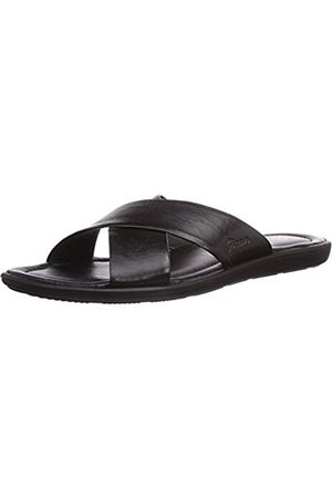 Sioux Mens 30880 Open Toe Sandals Size: 9.5 UK