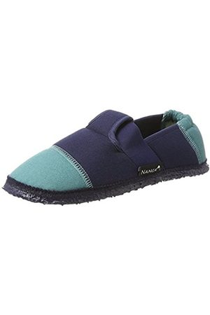 Nanga Unisex Adults' Klette Slippers, (Natur)