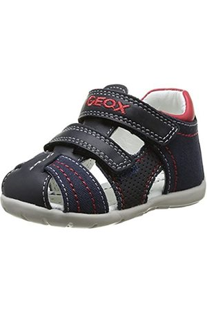 Geox Baby Boys' B KAYTAN G Walking Shoes Sandals Size: 2.5
