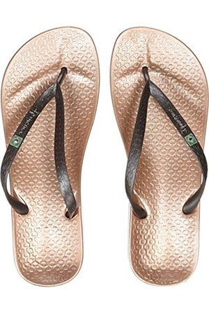 Ipanema Women's Anatomic Brilliant III Fem Flip Flops