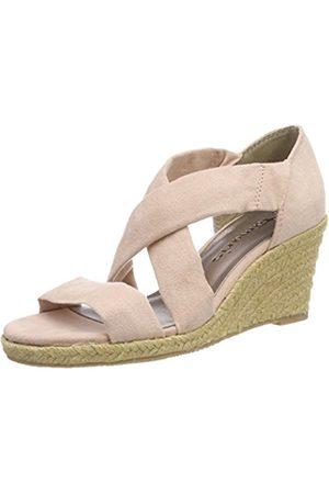 Tamaris Women's 28059 Flatform Sandals