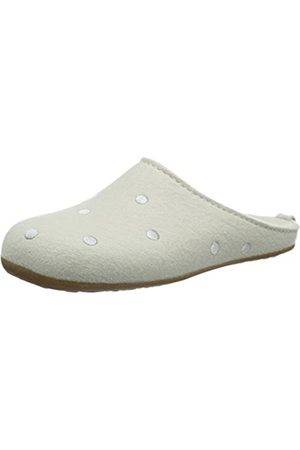 Haflinger Noblesse, Unisex Adults' Low-Top Slippers