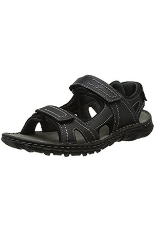 Josef Seibel Mens Open Toe Sandals Size: 10 UK