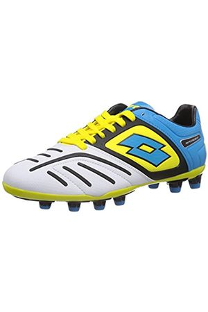 Lotto Sport Mens STADIO POTENZA V 200 FG Football boots (race shoes) multi-coloured Mehrfarbig ( /FL ) Size: 6