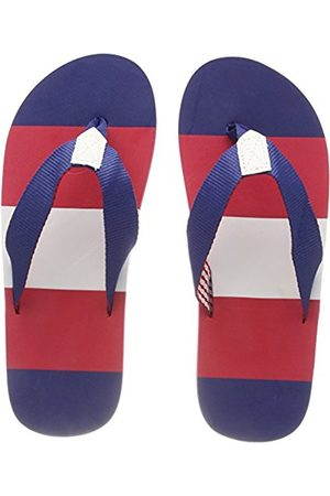 Beck Unisex Sailor Flip Flops