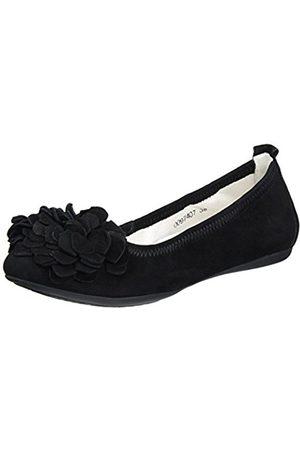 buy popular 94035 aaad1 Andrea Conti Women's 0097407 Ballet Flats