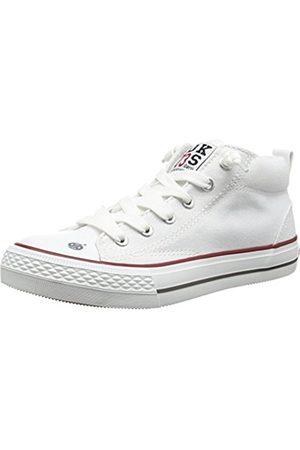 Dockers 38ay603-710500, Unisex Kids' Hi-Top Sneakers