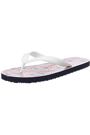 Levi's Men's Dixon Allover Flip Flops