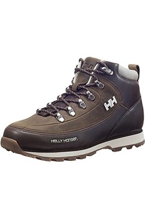 Helly Hansen Women's The Forester Snow Boots, (Espresso/Natura/Walnut 708)