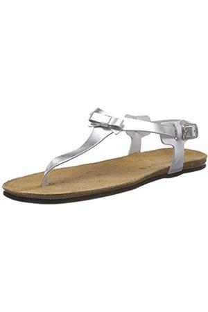 ESPRIT Kendra Bow Thng amazon-shoes beige Precio Barato De Salida i9iTY