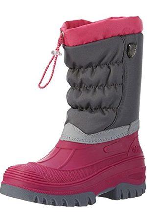 CMP Unisex Adults' Hanki Boating Shoes, (Hot B375)