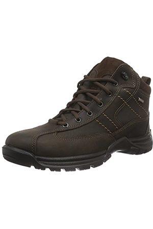 Jomos Men's Quattro Warm Lined Snow Boots Half Length Size: 10