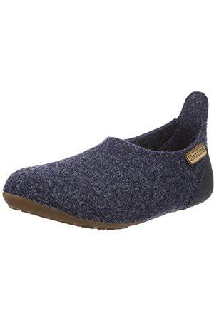 Bisgaard Unisex Kids Wool Basic Loafers