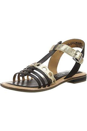 Marc Mimi, Women's T-Bar Sandals