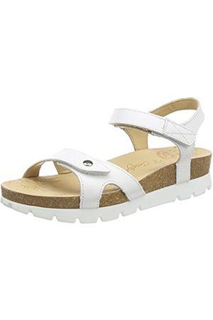 Panama Jack Women's Sulia Basics Open Toe Sandals