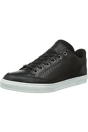 Bullboxer Women's 354M25932A Low-Top Sneakers Size: 5