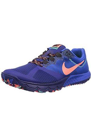 Nike Women's Air Zoom Wildhorse 2 Running Shoes