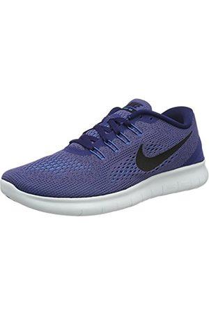 Nike 831508-500 Trail Running Shoes, Man, (Dk Dust/ -Loyal Bluee)