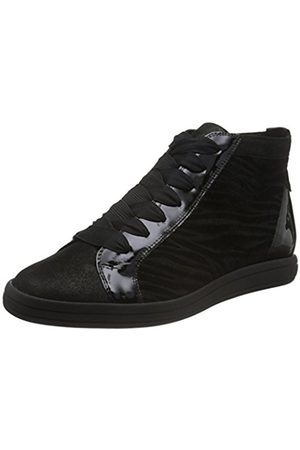 Hassia Womens 0-301588-01000 Hi-Top Trainers Size: 7