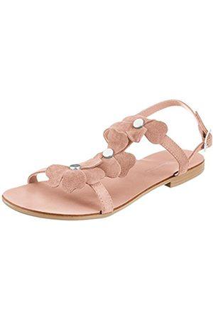 a57720996c26 Esprit Women s Helsy Ankle Strap Sandals