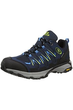 Bruetting Expedition, Unisex Adults' Low Rise Hiking Shoes