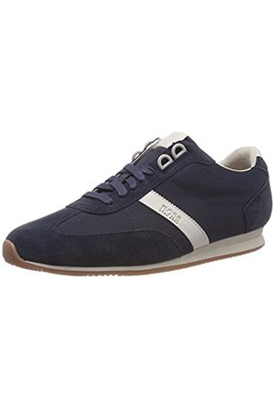 HUGO BOSS Men's Orland_Lowp_sdny1 Low-Top Sneakers