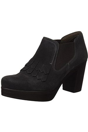 Pedro Miralles Pedro Miralles Weekend Women's 27604 Ankle Boots, (Piombo)