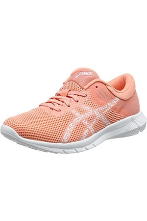 Asics Women's Nitrofuze 2 Competition Running Shoes