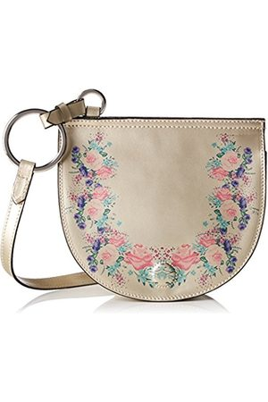 Chicca borse Women's CBS178484-135 Shoulder Bag