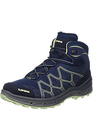 Lowa Women's Aerox GTX Mid W High Rise Hiking Boots