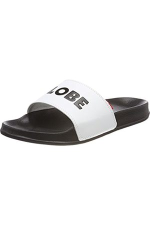 Globe Men's Unfazed Slide Beach and Pool Shoes